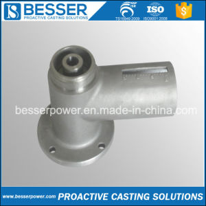 High Quality Chinese Supplier Parts Kubota Spare Parts Die Casting