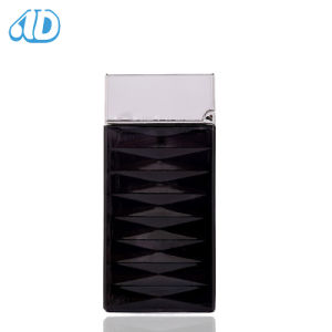 Ad-P36 Perfume Black Stripe Glass Best Seller Bottle100ml pictures & photos