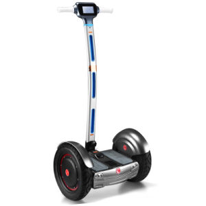 China Two Wheel Self Balancing Electric Golf Scooter Scooter With