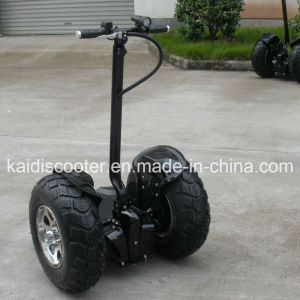 Four Wheels off-Load Golf Cart Electric Scooter 700W ATV pictures & photos