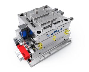 China 2017 Professional Plastic Injection Mold pictures & photos