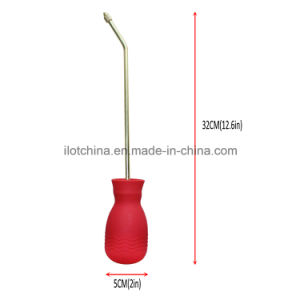 Ilot Pest Control Bulb Duster Sprayer, Pesticide Powder Duster with Long Reach Brass Lance pictures & photos