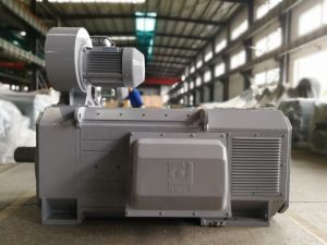 Z4-355-42 500kw Electric Rolling Mill DC Motor