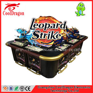 Tiger Strike & Fire Kylin Plus Fishing Arcade Hunter Game Good Profit for The Casino pictures & photos