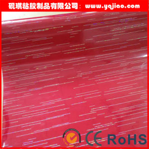 High Glossy PVC Film for Home Furnishing Decoration pictures & photos