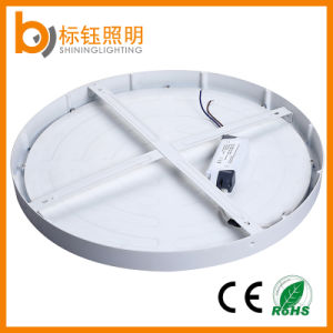 36W Dimmable Interior Lighting SMD Round LED Panel Ceiling Light pictures & photos