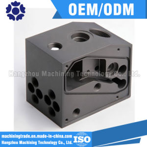 CNC Machining Parts, Powder Coating,