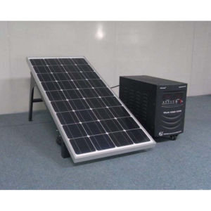 Jiangsu Haochang Photovoltaic Solar Panel 315W-335W Solar Power System pictures & photos