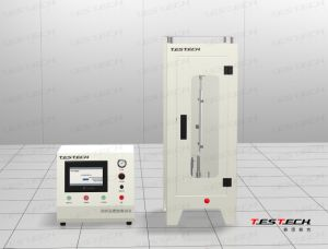 Vertical Flammability Testing Equipment CFR 1615, Catb117, (FTech-CFR1615)