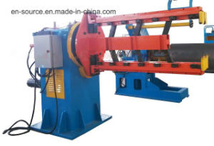 Foil Winding Machine pictures & photos
