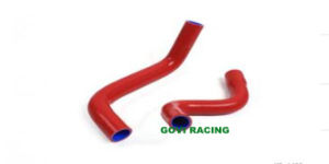 Connector Pipe Fitting Silicone Hose for Lancer 1.6 4G18 pictures & photos