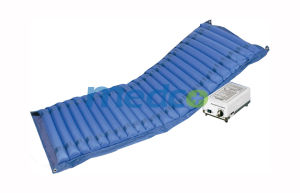 Inflatable Medical Hospital Nylon Stripe Bed Air Mattress pictures & photos