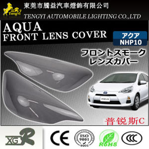 Headlight Lampshade Taillight Cover for Toyota Aqua 10 Series