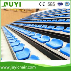 Jy-706 Grandstand Seating Portable Bleachers Indoor Bleachers pictures & photos