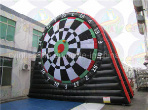 Giant Inflatable Football Darts for Kids and Adults
