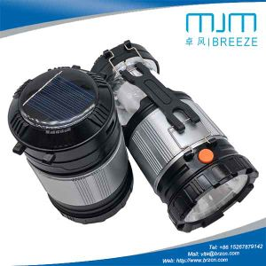 Inflatable Solar Rechargeable Lantern Flashlight pictures & photos