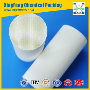 Ceramic Honeycomb Catalyst Honeycomb Ceramic Substrate (Used In Vehicle) pictures & photos
