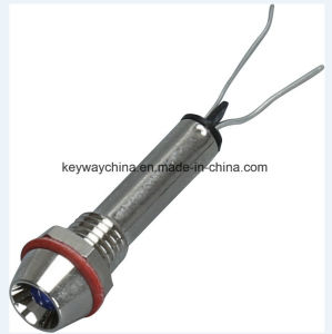 Ad26c06 Metal LED Indicator Light with 5 Years Warranty pictures & photos