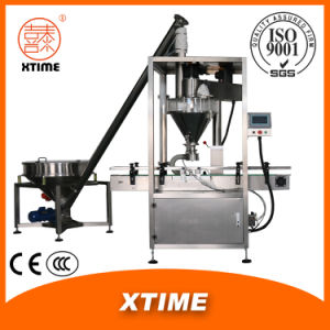 Milk Powder Filling Machine pictures & photos