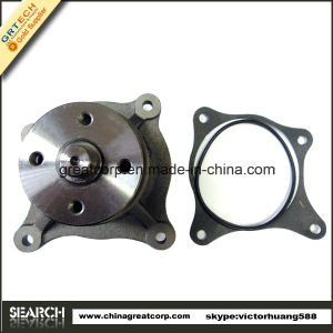 High Quality Auto Parts Diesel Water Pump 25100-41700