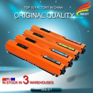China High Quality Compatible For Canon Crg 322 Color Toner