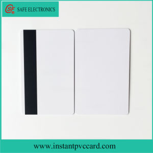 Printable Inkjet Blank Hico Magnetic Stripe Card pictures & photos