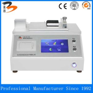 High Quality Coefficient of Friction Test Equipment