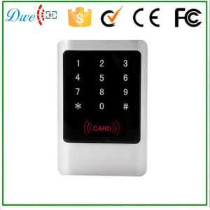 Keypad Access Control Card Reader Touch Type 125kHz pictures & photos