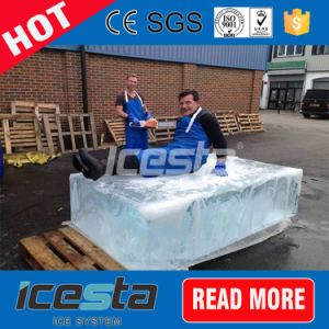 Ice Block Machine Block Ice Making Machine for Factory pictures & photos