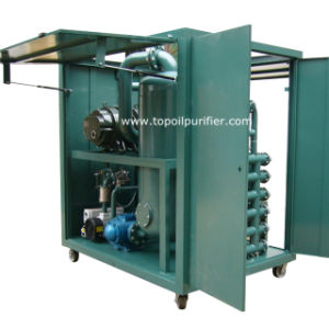 Mobile Enlcosed Type Transformer Oil Processing Equipment (ZYD-I-M) pictures & photos