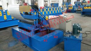Roof Panel Crimping Machine pictures & photos