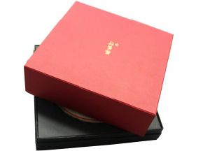 Jewelry Gift Box 3 Layers Jewellery Display Storage Box Packaging
