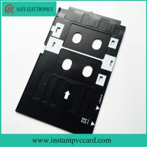 Good Quality ID Card Tray for Epson R390 Printer pictures & photos