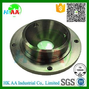 OEM Ts16949 Standard 5 Axis CNC Turning Precision Stainless Steel / Aluminum Bush pictures & photos