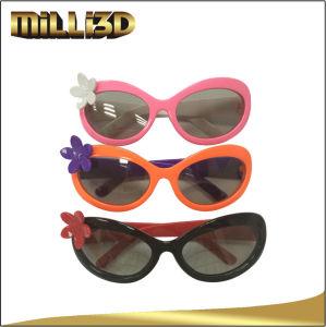 f90940b2b0e Polarized Master Image 3D Glasses Plastic Circular Polarized Lens for Movies