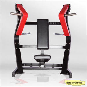 Plate Loaded Equipment/Hammer Strength/ Free Weight Fitness for Chest (BFT-1001) pictures & photos