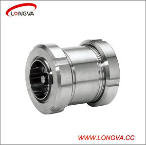 Food Grade Stainless Steel 316 Union Check Valve pictures & photos