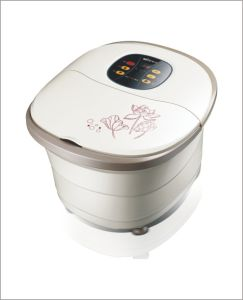 High-Tech Detox Foot SPA Type and Rehabilitation Therapy Supplies Properties pictures & photos