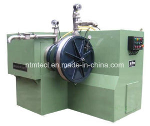 Conical Wet Grinding Bead Mill for Offset Ink Under Micron pictures & photos