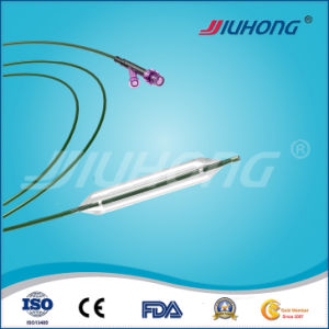 Gastrointestinal and Biliary Dilation Balloon Catheter Manufacturer pictures & photos