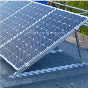 High Efficiency 1kw Solar PV System pictures & photos