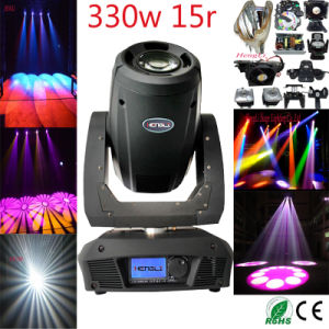 Moving Head Beam 330W 15r Spot Moving Head Beam with Cmy Effect