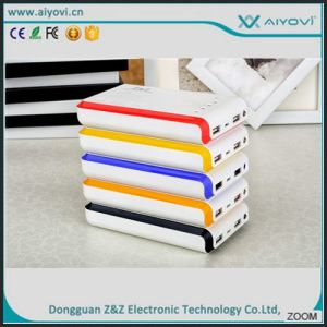 Mobile Phone Accessory Charger and Portable Power Bank