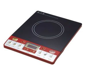 Small Kitchen Appliance, 8 Digital Display Induction Cooker pictures & photos