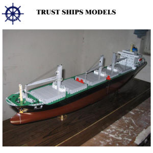 Small Cargo Model Ship for Business Gifts pictures & photos