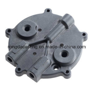Machining Parts, Ductile Iron Casting, Sand Casting