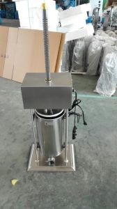 Electric Sausage Filler Grt-15L pictures & photos