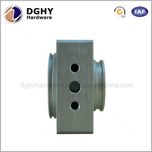 Custom CNC Milling Machining Chinese Precise CNC Lathe Machining Parts