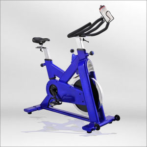 Commercial Fitness Equipment Spinning Exercise Bike for Gymnasium pictures & photos