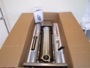 Stainless Steel Vertical Commercial 10L Sausage Stuffer (GRT-VSS10) pictures & photos